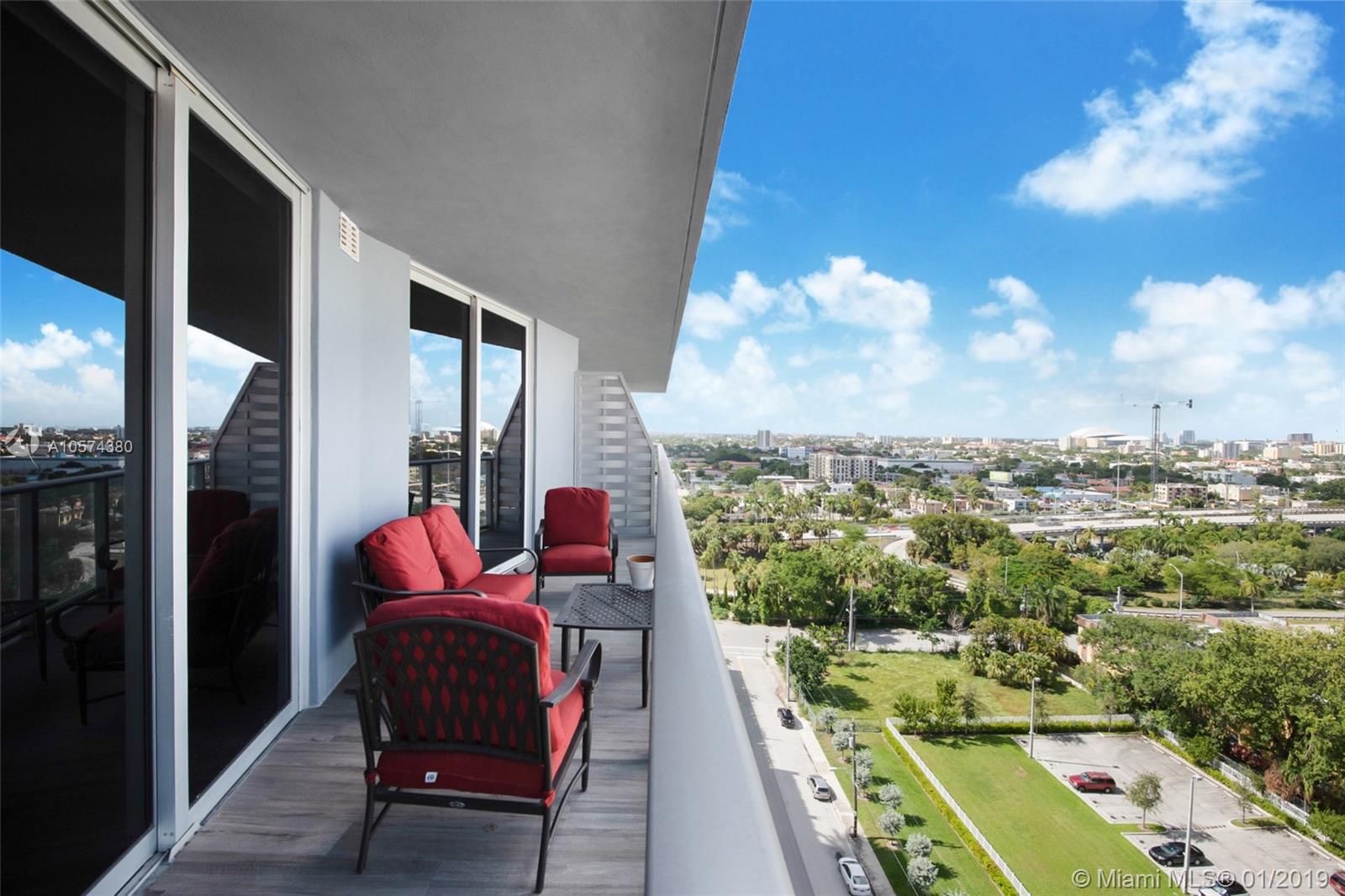 1010 SW 2nd Avenue, Miami, FL 33130, Brickell Ten #1207, Brickell, Miami A10574380 image #7