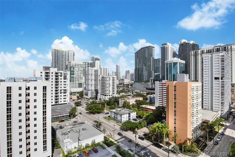 1010 SW 2nd Avenue, Miami, FL 33130, Brickell Ten #1207, Brickell, Miami A10574380 image #8