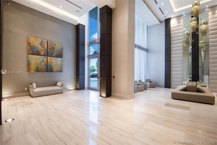 1010 SW 2nd Avenue, Miami, FL 33130, Brickell Ten #1207, Brickell, Miami A10574380 image #9