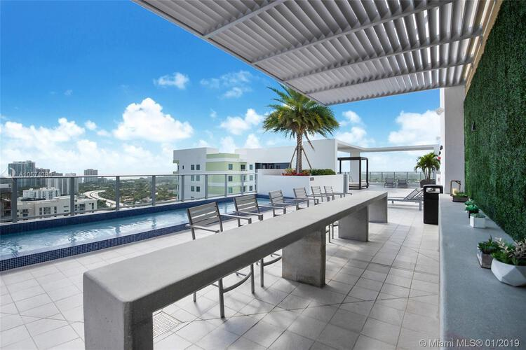 1010 SW 2nd Avenue, Miami, FL 33130, Brickell Ten #1207, Brickell, Miami A10574380 image #11
