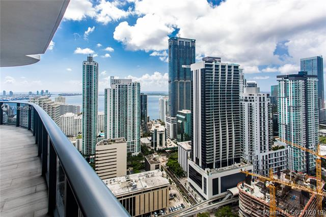 45 SW 9th St, Miami, FL 33130, Brickell Heights East Tower #3803, Brickell, Miami A10574521 image #7