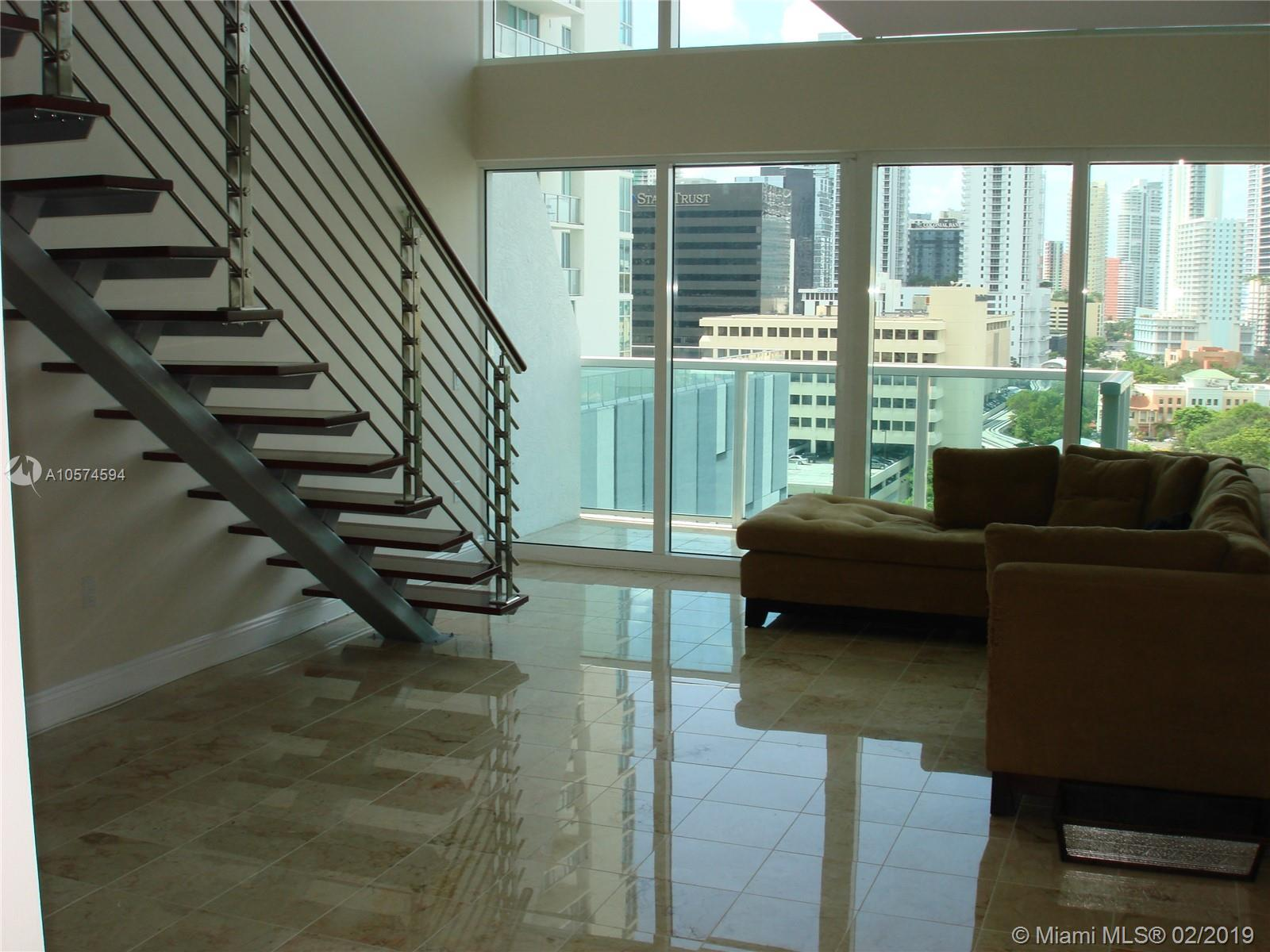 41 SE 5th Street, Miami, FL 33131-2504, Brickell on the River South #804, Brickell, Miami A10574594 image #4
