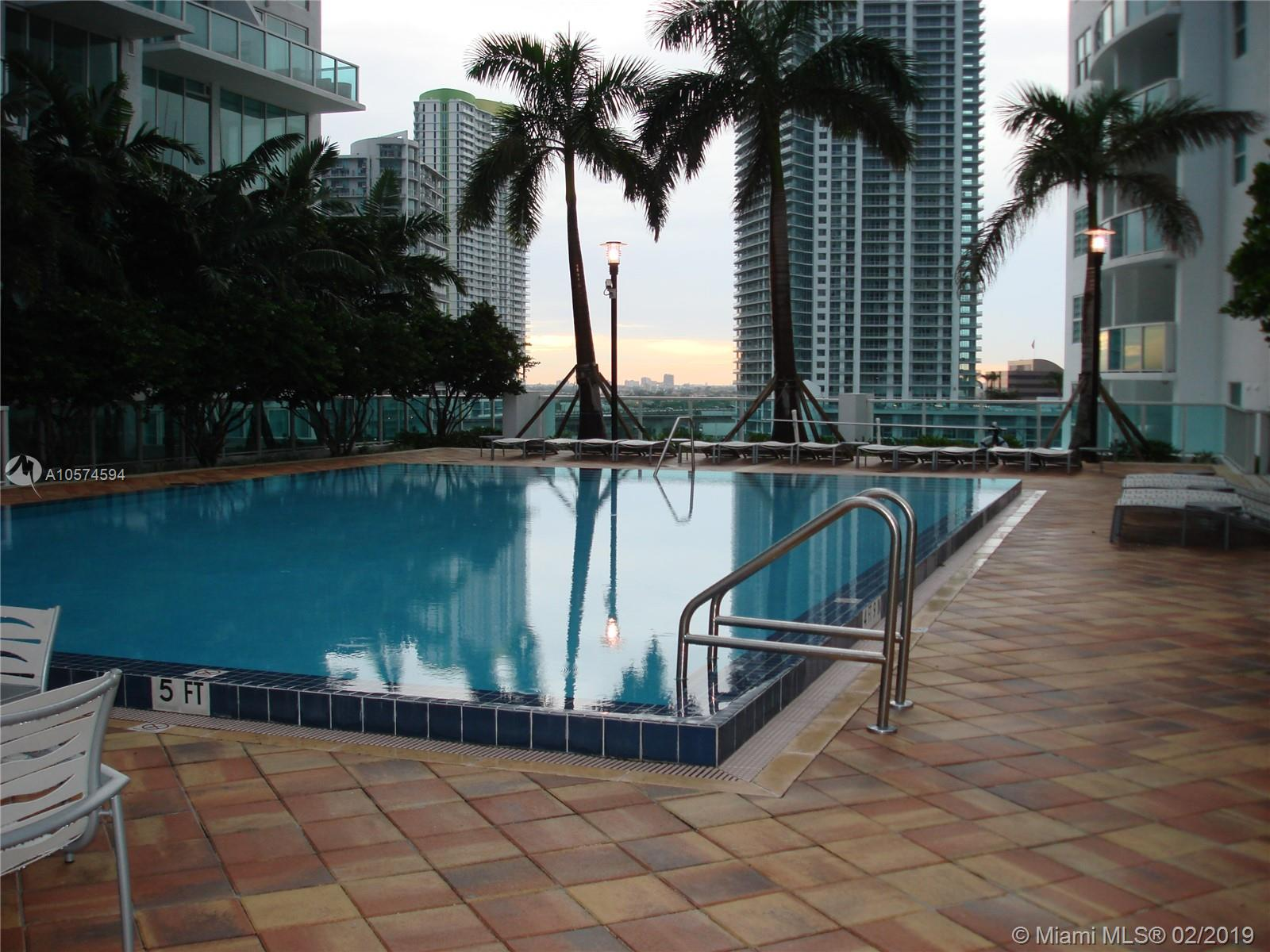 41 SE 5th Street, Miami, FL 33131-2504, Brickell on the River South #804, Brickell, Miami A10574594 image #25