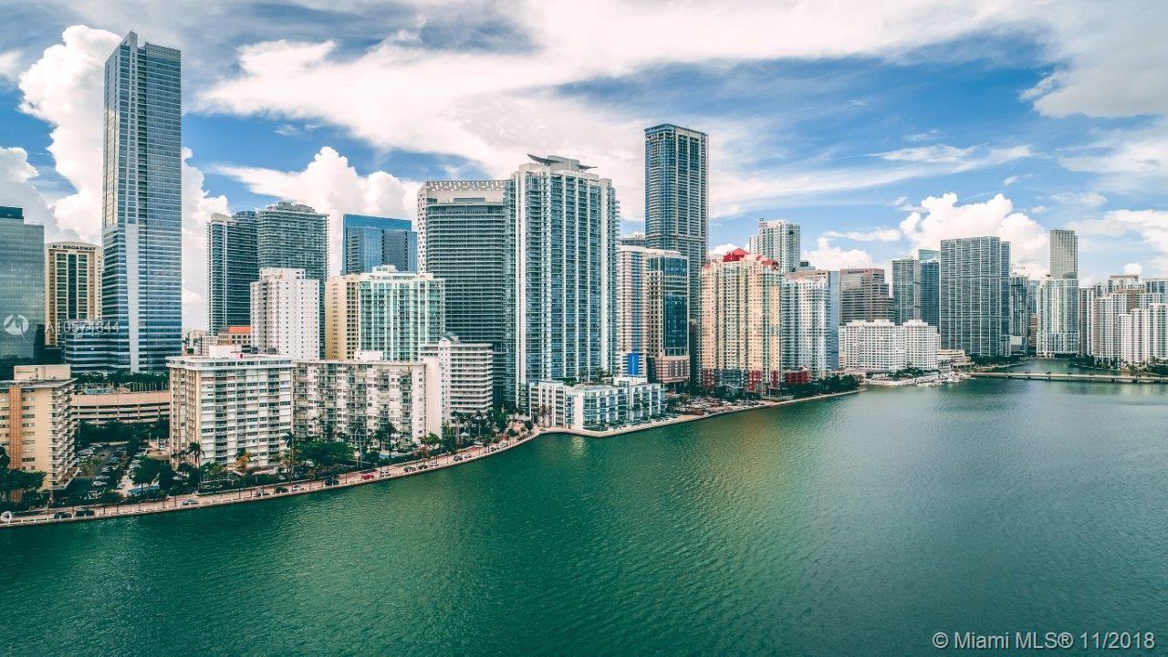 905 Brickell Bay Drive, Miami, FL 33131, Four Ambassadors #230, Brickell, Miami A10574844 image #1