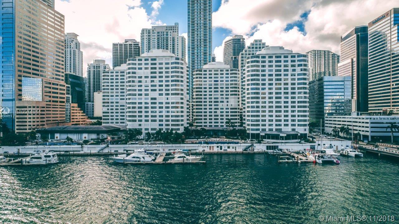 905 Brickell Bay Drive, Miami, FL 33131, Four Ambassadors #230, Brickell, Miami A10574844 image #4