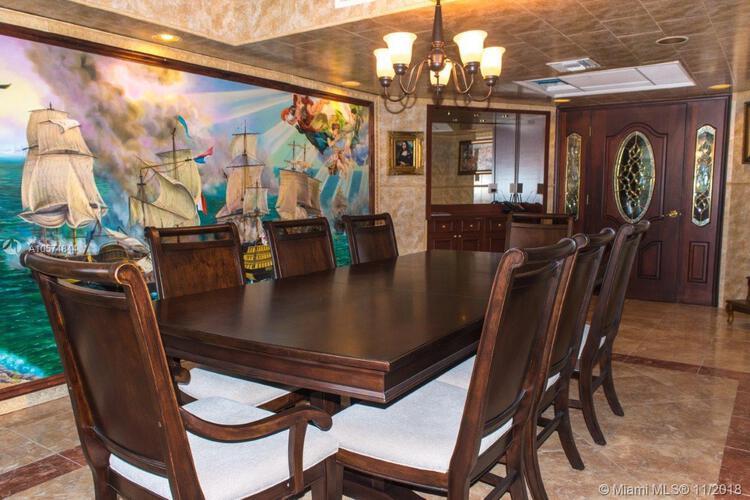 905 Brickell Bay Drive, Miami, FL 33131, Four Ambassadors #230, Brickell, Miami A10574844 image #8