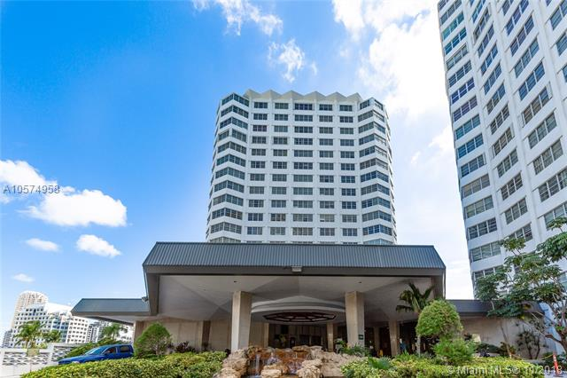 905 Brickell Bay Drive, Miami, FL 33131, Four Ambassadors #1171, Brickell, Miami A10574958 image #2