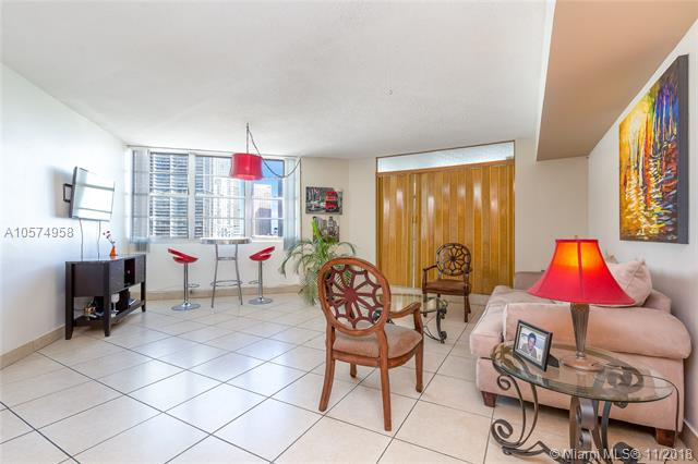 905 Brickell Bay Drive, Miami, FL 33131, Four Ambassadors #1171, Brickell, Miami A10574958 image #3
