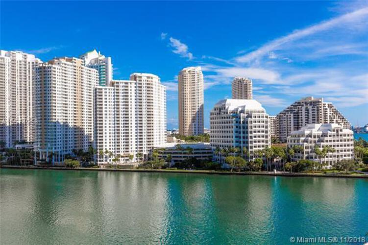 905 Brickell Bay Drive, Miami, FL 33131, Four Ambassadors #1171, Brickell, Miami A10574958 image #19