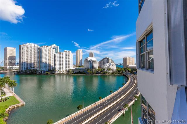 905 Brickell Bay Drive, Miami, FL 33131, Four Ambassadors #1171, Brickell, Miami A10574958 image #20