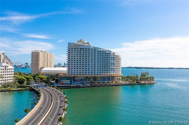 905 Brickell Bay Drive, Miami, FL 33131, Four Ambassadors #1171, Brickell, Miami A10574958 image #21