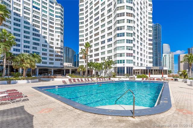 905 Brickell Bay Drive, Miami, FL 33131, Four Ambassadors #1171, Brickell, Miami A10574958 image #24
