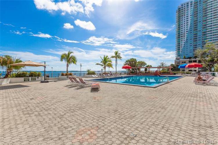 905 Brickell Bay Drive, Miami, FL 33131, Four Ambassadors #1171, Brickell, Miami A10574958 image #27