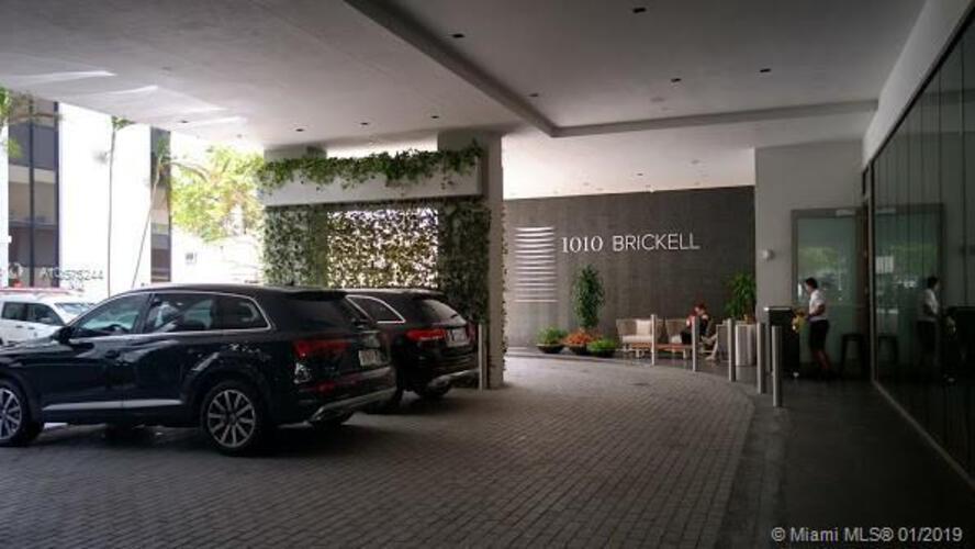 1010 Brickell Avenue, Miami, FL 33131, 1010 Brickell #4401, Brickell, Miami A10575244 image #36