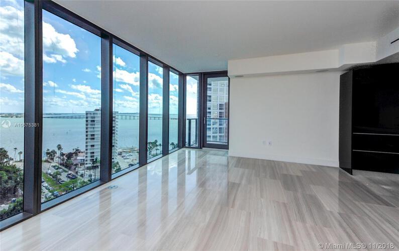 1451 Brickell Avenue, Miami, FL 33131, Echo Brickell #1403, Brickell, Miami A10575381 image #1