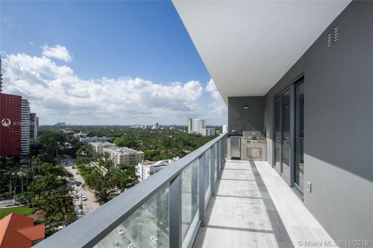1451 Brickell Avenue, Miami, FL 33131, Echo Brickell #1403, Brickell, Miami A10575381 image #13