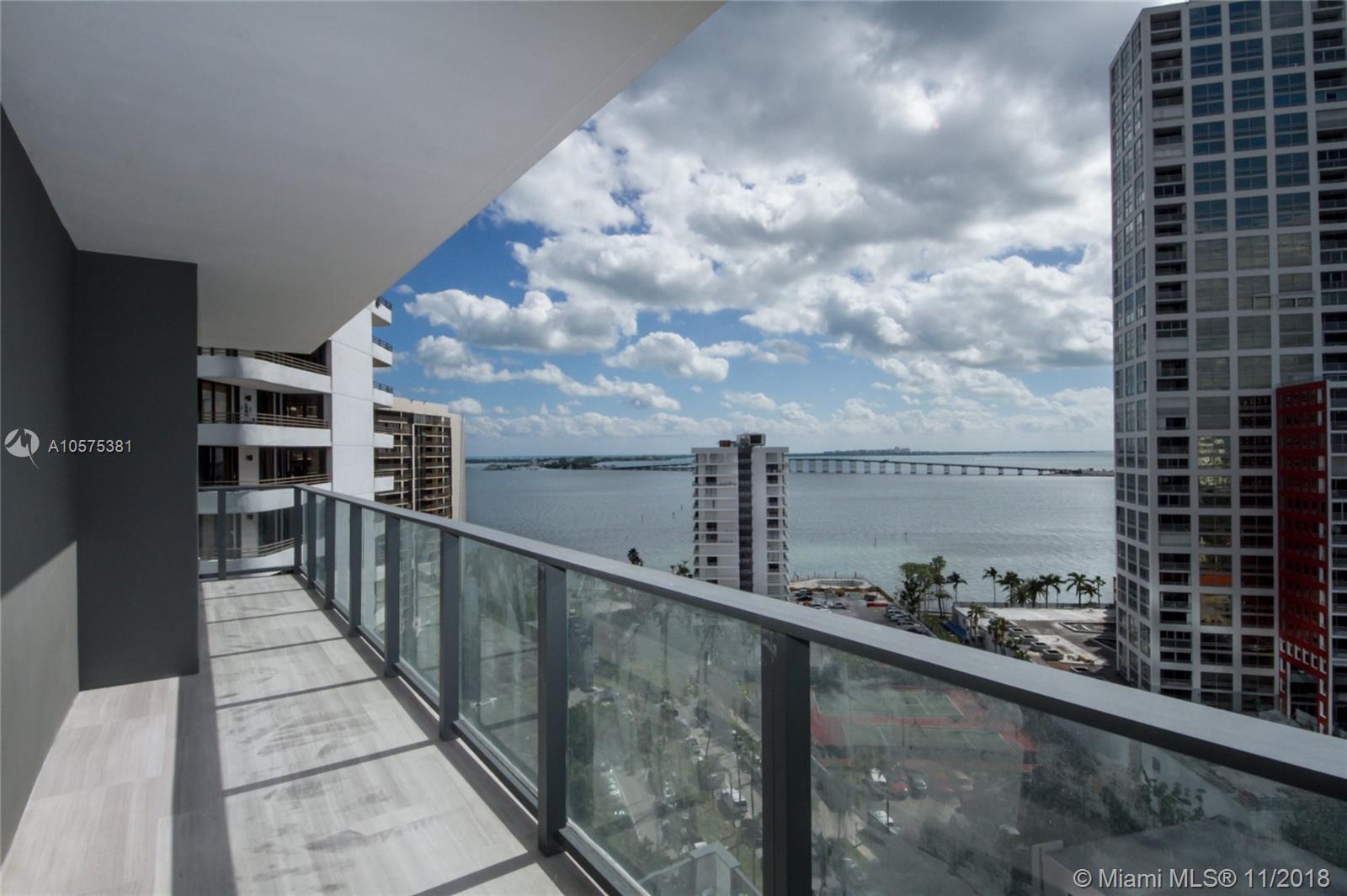 1451 Brickell Avenue, Miami, FL 33131, Echo Brickell #1403, Brickell, Miami A10575381 image #15