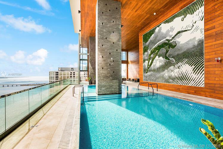 1451 Brickell Avenue, Miami, FL 33131, Echo Brickell #1403, Brickell, Miami A10575381 image #18