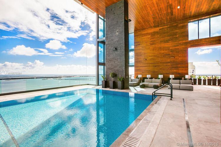 1451 Brickell Avenue, Miami, FL 33131, Echo Brickell #1403, Brickell, Miami A10575381 image #19