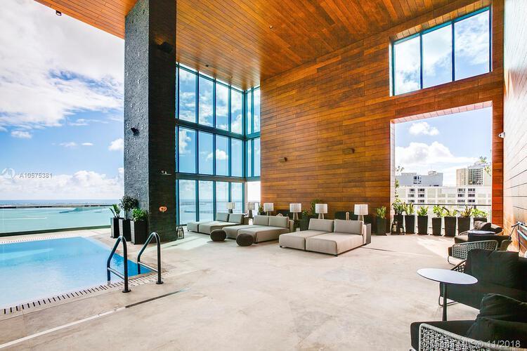 1451 Brickell Avenue, Miami, FL 33131, Echo Brickell #1403, Brickell, Miami A10575381 image #21