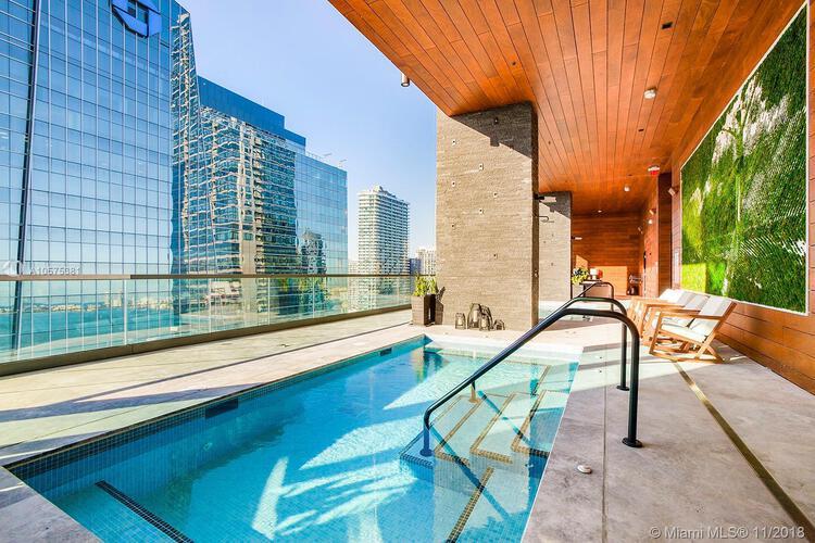 1451 Brickell Avenue, Miami, FL 33131, Echo Brickell #1403, Brickell, Miami A10575381 image #22