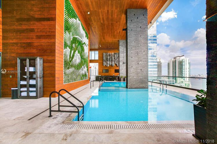 1451 Brickell Avenue, Miami, FL 33131, Echo Brickell #1403, Brickell, Miami A10575381 image #23