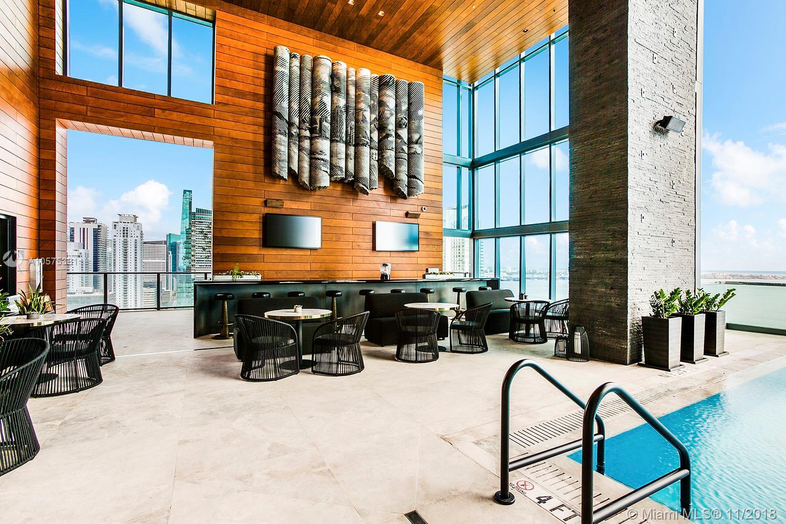 1451 Brickell Avenue, Miami, FL 33131, Echo Brickell #1403, Brickell, Miami A10575381 image #25