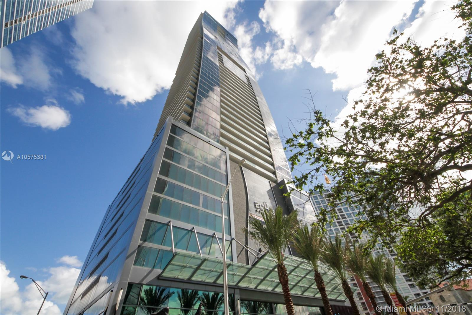 1451 Brickell Avenue, Miami, FL 33131, Echo Brickell #1403, Brickell, Miami A10575381 image #33