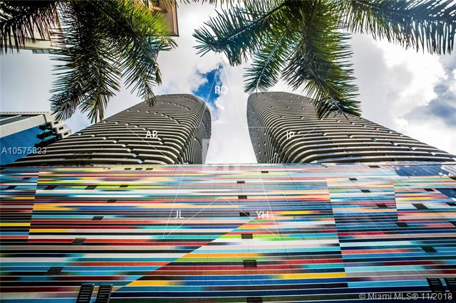 45 SW 9th St, Miami, FL 33130, Brickell Heights East Tower #2703, Brickell, Miami A10575823 image #2