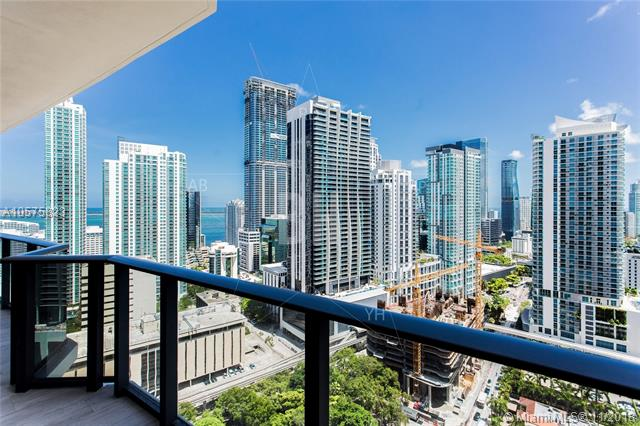 45 SW 9th St, Miami, FL 33130, Brickell Heights East Tower #2703, Brickell, Miami A10575823 image #4
