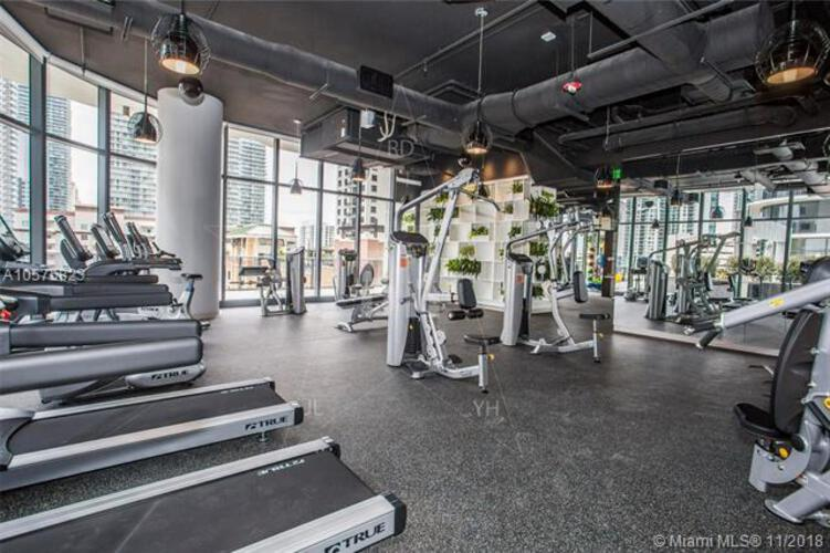 45 SW 9th St, Miami, FL 33130, Brickell Heights East Tower #2703, Brickell, Miami A10575823 image #30
