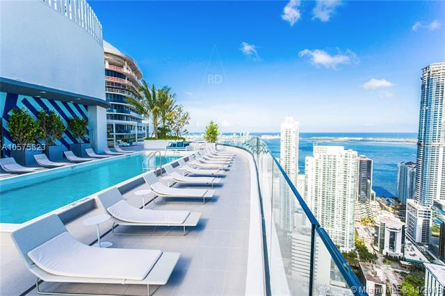 45 SW 9th St, Miami, FL 33130, Brickell Heights East Tower #2703, Brickell, Miami A10575823 image #31
