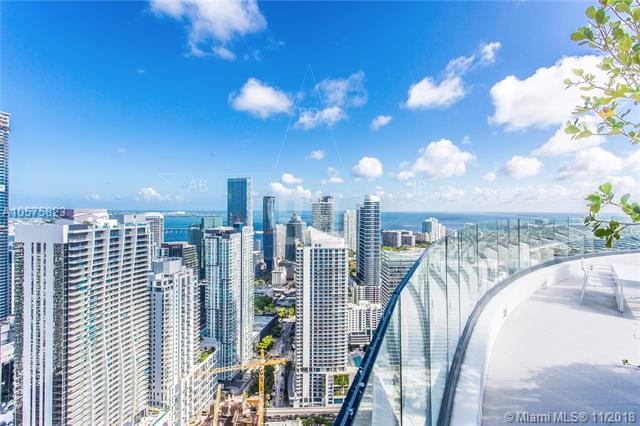 45 SW 9th St, Miami, FL 33130, Brickell Heights East Tower #2703, Brickell, Miami A10575823 image #33