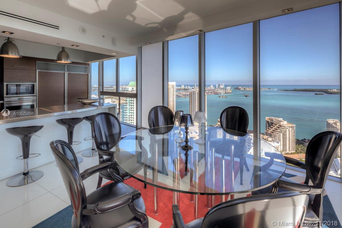 495 Brickell Ave, Miami, FL 33131, Icon Brickell II #4601/2, Brickell, Miami A10575896 image #4