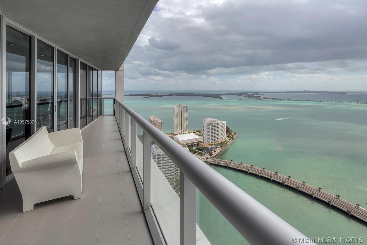 495 Brickell Ave, Miami, FL 33131, Icon Brickell II #4601/2, Brickell, Miami A10575896 image #27