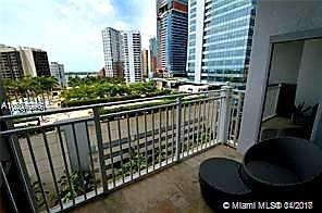 185 Southeast 14th Terrace, Miami, FL 33131, Fortune House #1205, Brickell, Miami A10575949 image #1