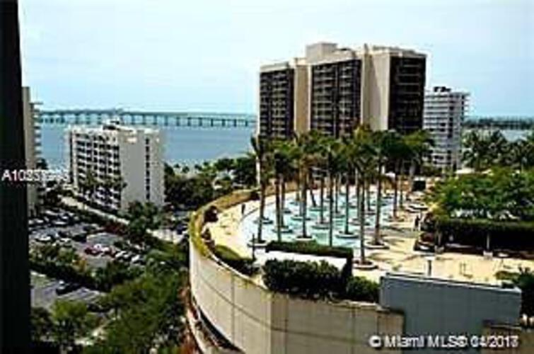 185 Southeast 14th Terrace, Miami, FL 33131, Fortune House #1205, Brickell, Miami A10575949 image #2