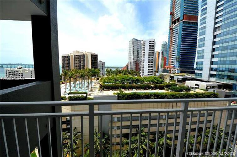 185 Southeast 14th Terrace, Miami, FL 33131, Fortune House #1205, Brickell, Miami A10575949 image #8
