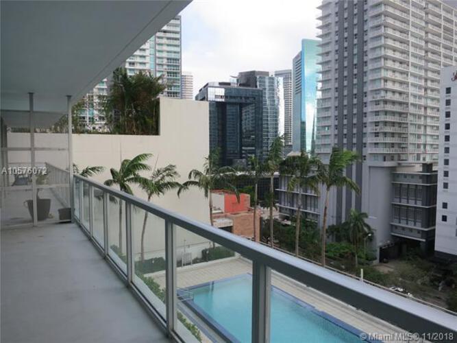 1111 SW 1st Avenue, Miami, FL 33130 (North) and 79 SW 12th Street, Miami, FL 33130 (South), Axis #1118-N, Brickell, Miami A10576072 image #13