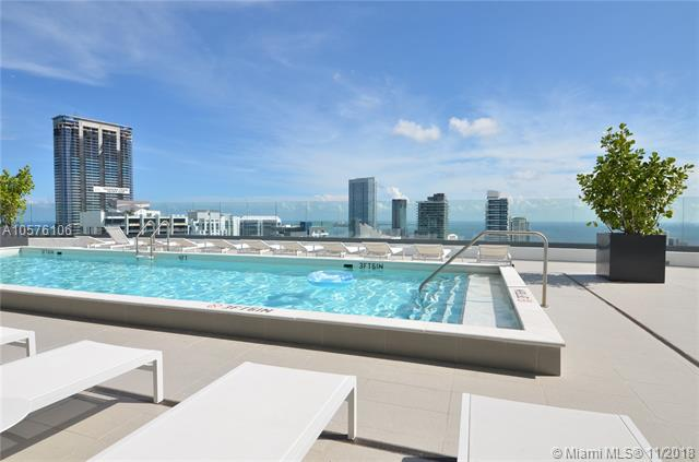 55 SW 9th St, Miami, FL 33130, Brickell Heights West Tower #2306, Brickell, Miami A10576106 image #1