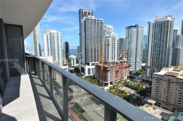 55 SW 9th St, Miami, FL 33130, Brickell Heights West Tower #2306, Brickell, Miami A10576106 image #19