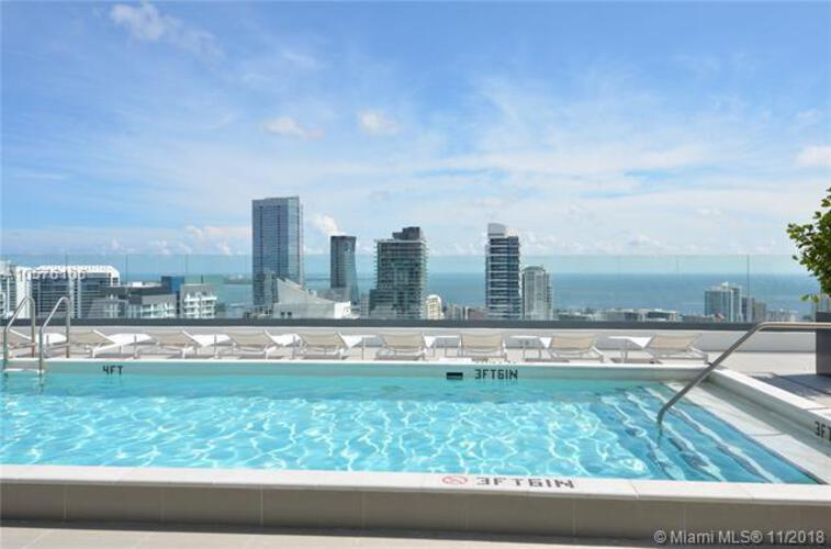 55 SW 9th St, Miami, FL 33130, Brickell Heights West Tower #2306, Brickell, Miami A10576106 image #25