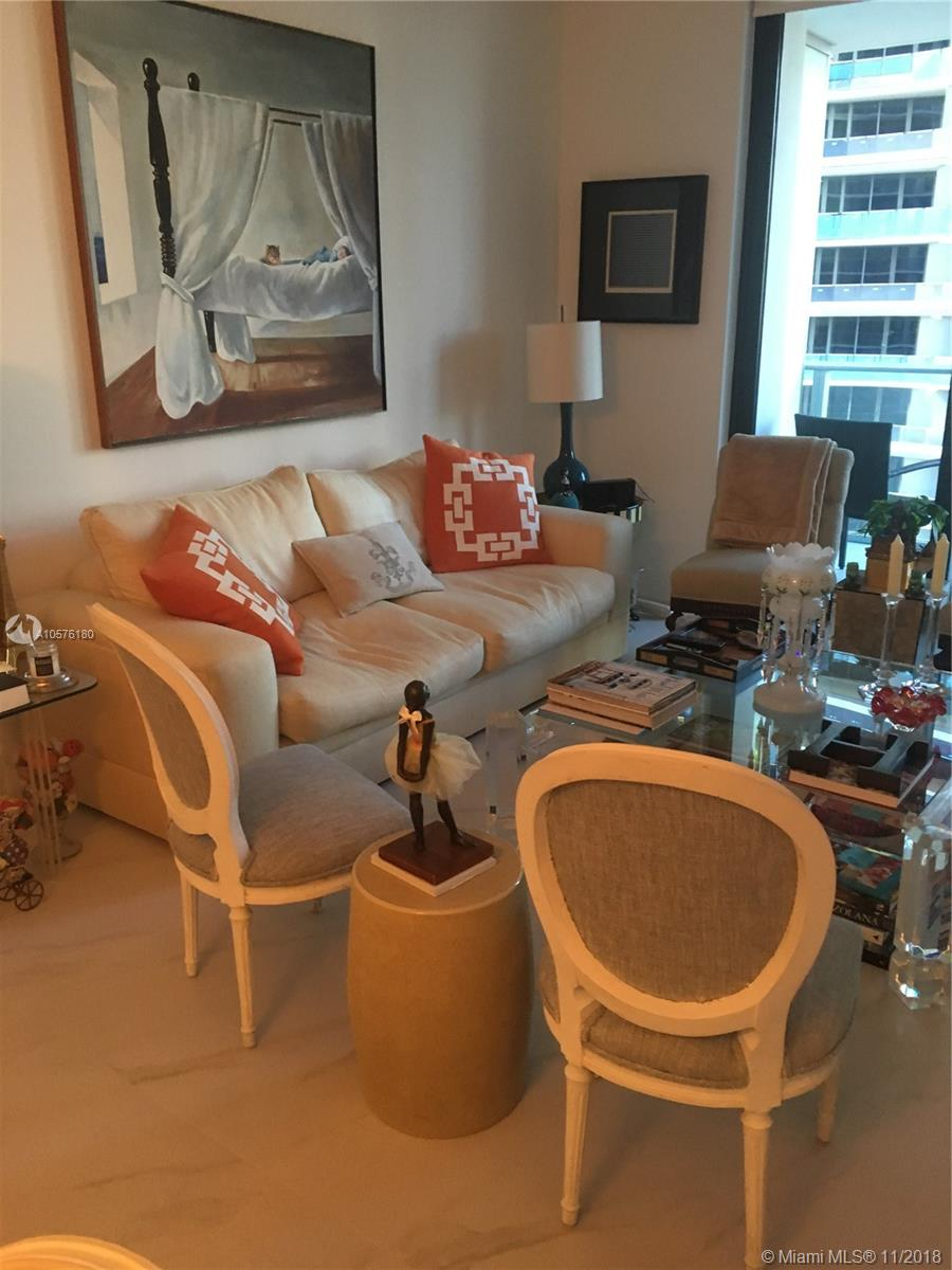 1010 Brickell Avenue, Miami, FL 33131, 1010 Brickell #3408, Brickell, Miami A10576180 image #9