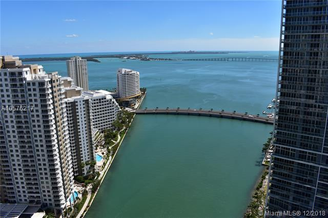 465 Brickell Ave, Miami, FL 33131, Icon Brickell I #3401, Brickell, Miami A10576217 image #1