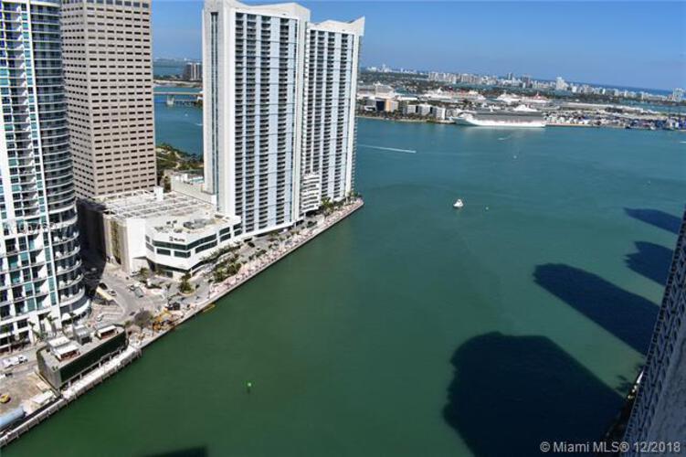 465 Brickell Ave, Miami, FL 33131, Icon Brickell I #3401, Brickell, Miami A10576217 image #3