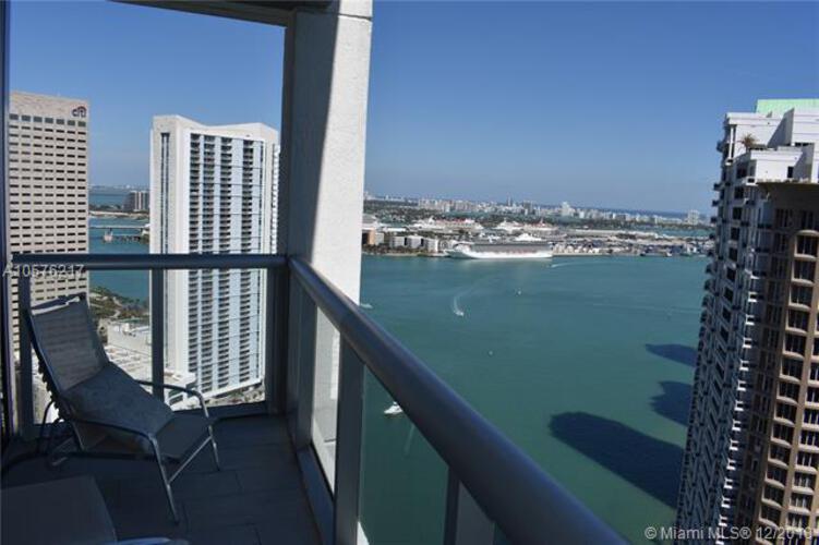 465 Brickell Ave, Miami, FL 33131, Icon Brickell I #3401, Brickell, Miami A10576217 image #4