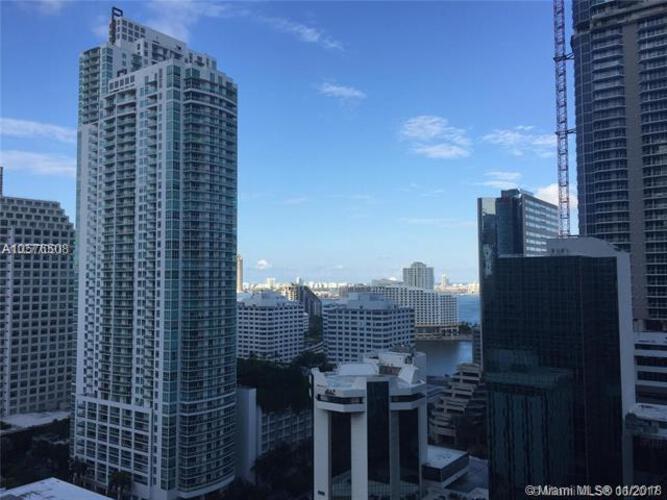 1050 Brickell Ave & 1060 Brickell Avenue, Miami FL 33131, Avenue 1060 Brickell #2208, Brickell, Miami A10576508 image #2