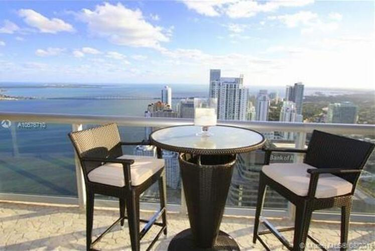495 Brickell Ave, Miami, FL 33131, Icon Brickell II #5611, Brickell, Miami A10576710 image #1