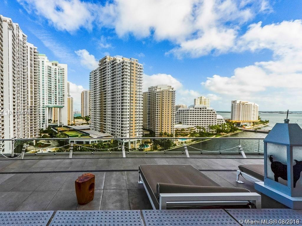 495 Brickell Ave, Miami, FL 33131, Icon Brickell II #5611, Brickell, Miami A10576710 image #5
