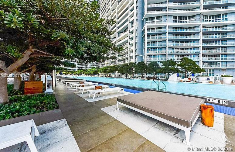 495 Brickell Ave, Miami, FL 33131, Icon Brickell II #5611, Brickell, Miami A10576710 image #6